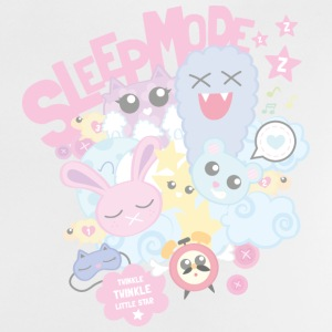 Sleep Mode - Baby T-Shirt