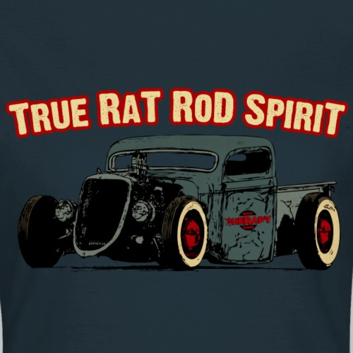Rat Rod Spirit