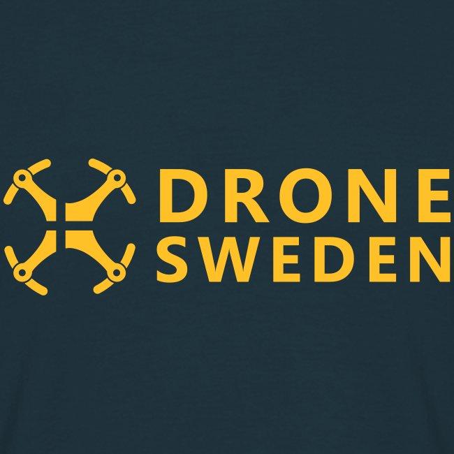 T-shirt - Drone Sweden
