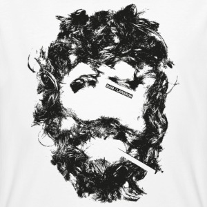 Bearded in Bangkok - Männer Bio-T-Shirt