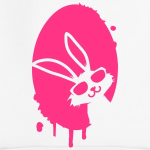 Graffiti Easter egg and Easter bunny Hoodies - Kids' Premium Hoodie