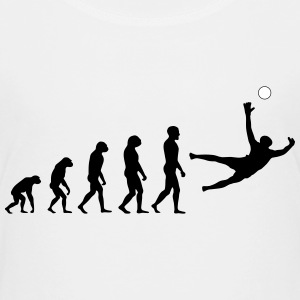 Evolution Football #7 - Save - Kids t-shirt - Kids' Premium T-Shirt