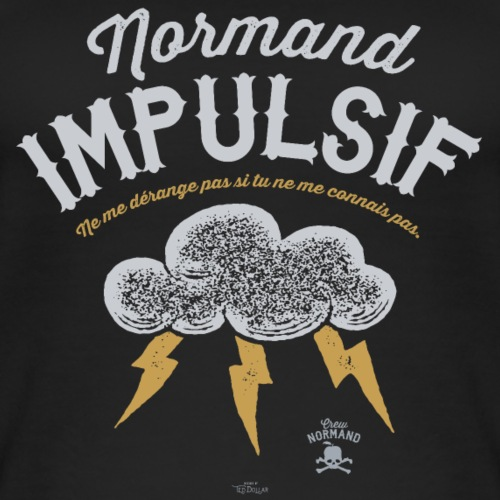 Normand Impulsif