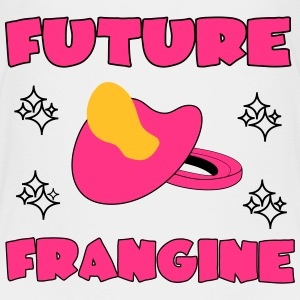 Future frangine Shirts - Teenage Premium T-Shirt