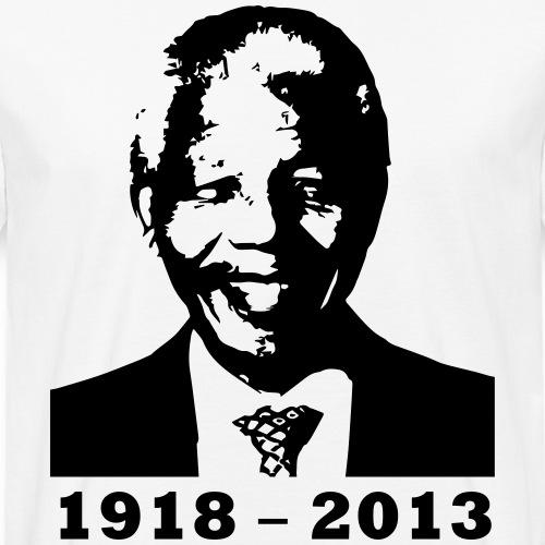 Nelson Mandela Hero