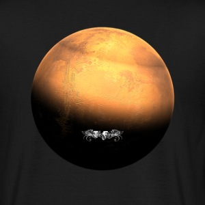 mars planet appearance - photo #35