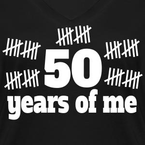 """Geburtstag T-Shirts mit """"50 Jahre Geburtstag"""""""