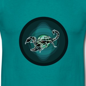 Insect scorpion T-Shirts - Men's T-Shirt