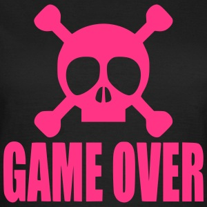 game over T-Shirts - Women's T-Shirt