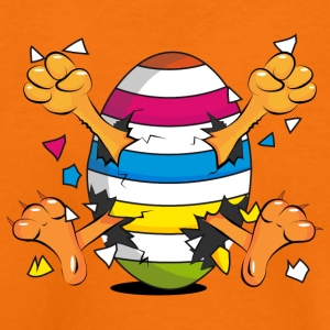 Easter chick Shirts - Kids' Premium T-Shirt