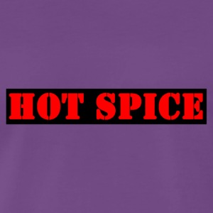 HOT SPICE T-Shirt - Men's Premium T-Shirt