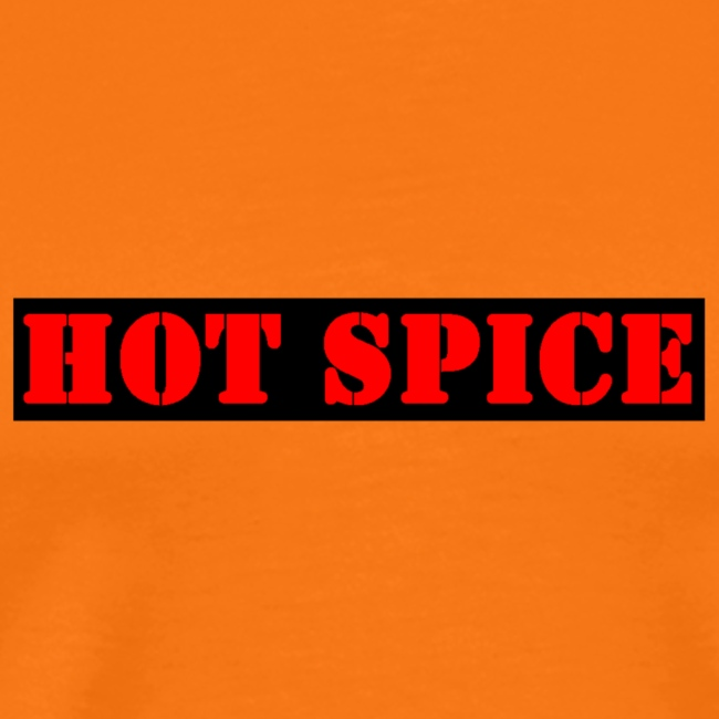 HOT SPICE T-Shirt