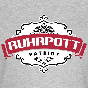 Ruhrpott Patriot - Frauen T-Shirt