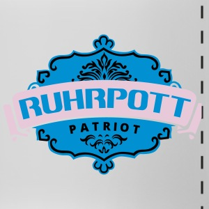 Ruhrpott Patriot - Panoramatasse