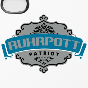Ruhrpott Patriot - iPhone 4/4s Hard Case