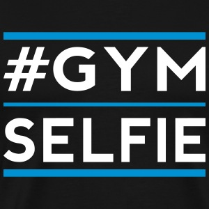 gym s T-Shirts - Men's Premium T-Shirt