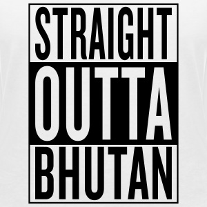 Bhutan T-Shirts - Women's V-Neck T-Shirt