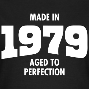 Made In 1979 - Aged To Perfection T-Shirts - Women's T-Shirt