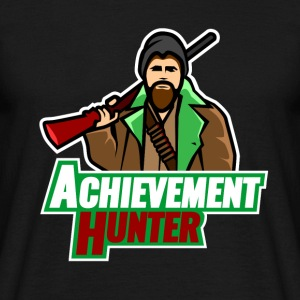 archievement hunter T-Shirts - Männer T-Shirt