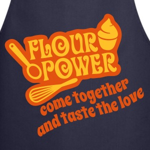 Flour Power - Cooking Apron