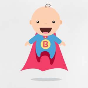Super Baby - T-shirt Bébé
