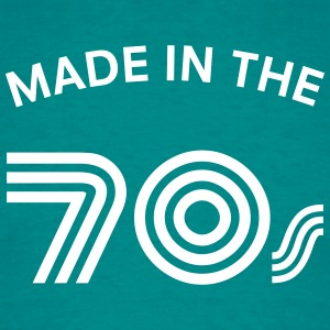 Made In The 70\'s T-Shirts - Men's T-Shirt