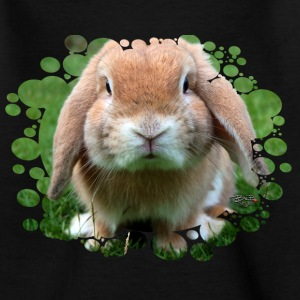 Bunny T-Shirts - Teenager T-Shirt