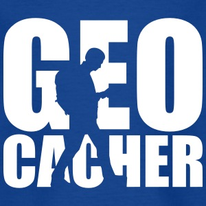 Geocacher T-Shirts - Kinder T-Shirt
