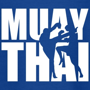 Muay Thai T-Shirts - Kinder T-Shirt