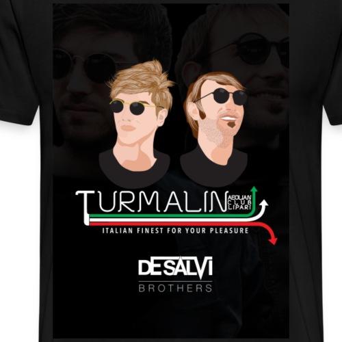 DeSalvi Brothers 2016