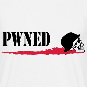 OWNED T-Shirts - Men's T-Shirt