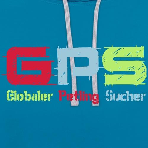 GPS - Der Sucher