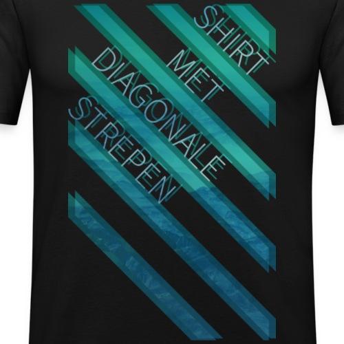 Diagonale strepen