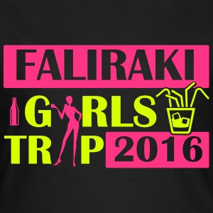 FALIRAKI GIRLS TRIP 2016 T-Shirts - Women's T-Shirt