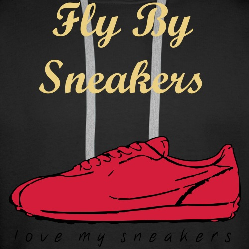 love my sneakers 01 ★ SpiritSpread