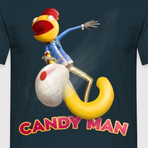 Candy man ! - T-shirt Homme