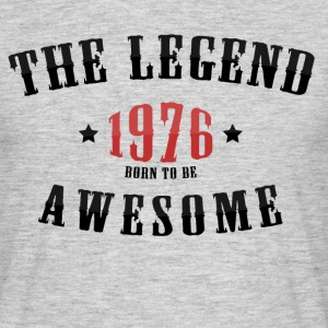 Tee shirt Limited Edition née en 1976 Tee shirts - T-shirt Homme