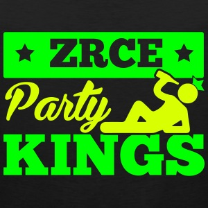 ZRCE PARTY KINGS Ropa deportiva - Tank top premium hombre