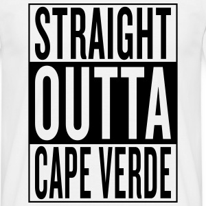 Cape Verde T-Shirts - Men's T-Shirt