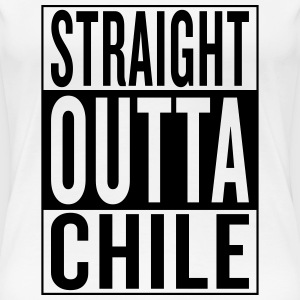 Chile T-Shirts - Women's Premium T-Shirt