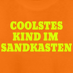 Cooles Kind (Spruch) T-Shirts - Kinder Premium T-Shirt