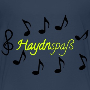 Haydnspaß T-Shirts - Teenager Premium T-Shirt