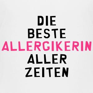 suchbegriff allergie t shirts spreadshirt. Black Bedroom Furniture Sets. Home Design Ideas