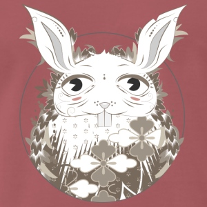 Rabbit hole T-Shirts - Men's Premium T-Shirt