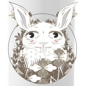 Rabbit hole Mugs & Drinkware - Water Bottle