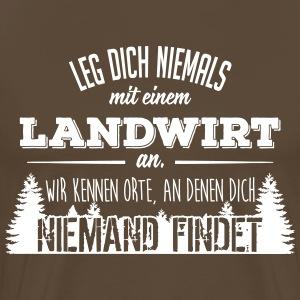 suchbegriff bauern t shirts spreadshirt. Black Bedroom Furniture Sets. Home Design Ideas