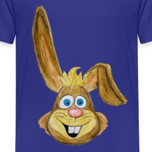 Osterhase / Easter Rabbit Shirts - Kids' Premium T-Shirt