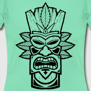 Tiki T-Shirts - Frauen T-Shirt