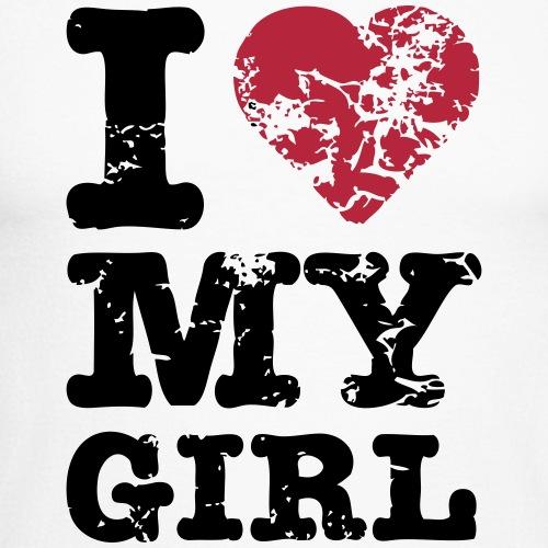 I Love My Girl