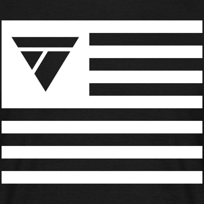 Tomy Hawk TV Flagge
